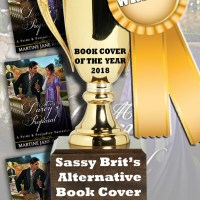 The #AltRead Book Cover of the Year Award Winner! #BookCover
