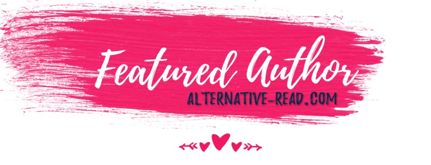 Featured author on Alternative-Read.com