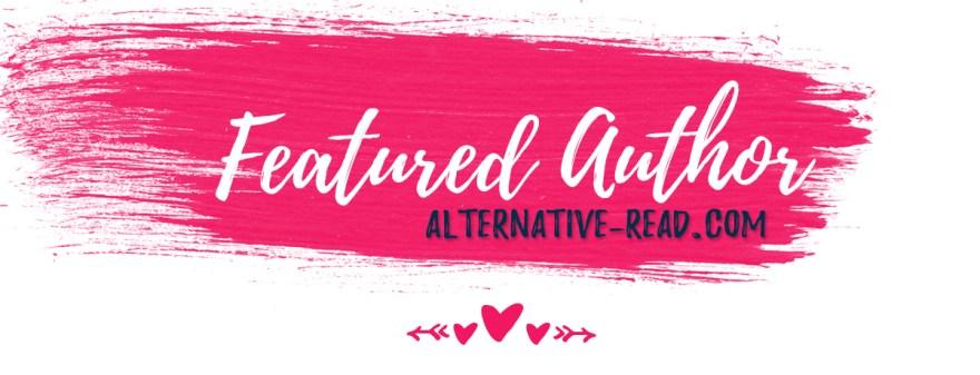 Featured author on Alternative-Read.com