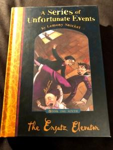 The Ersatz Elevator on Alternative-Read.com