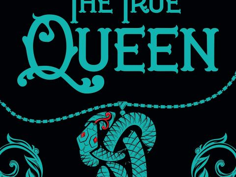The True Queen - Zen Cho | Alternative-Read.com