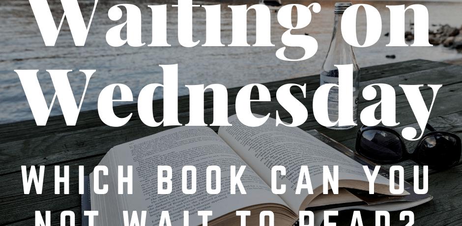 Waiting On Wednesday on Alternative-Read.com #AltRead