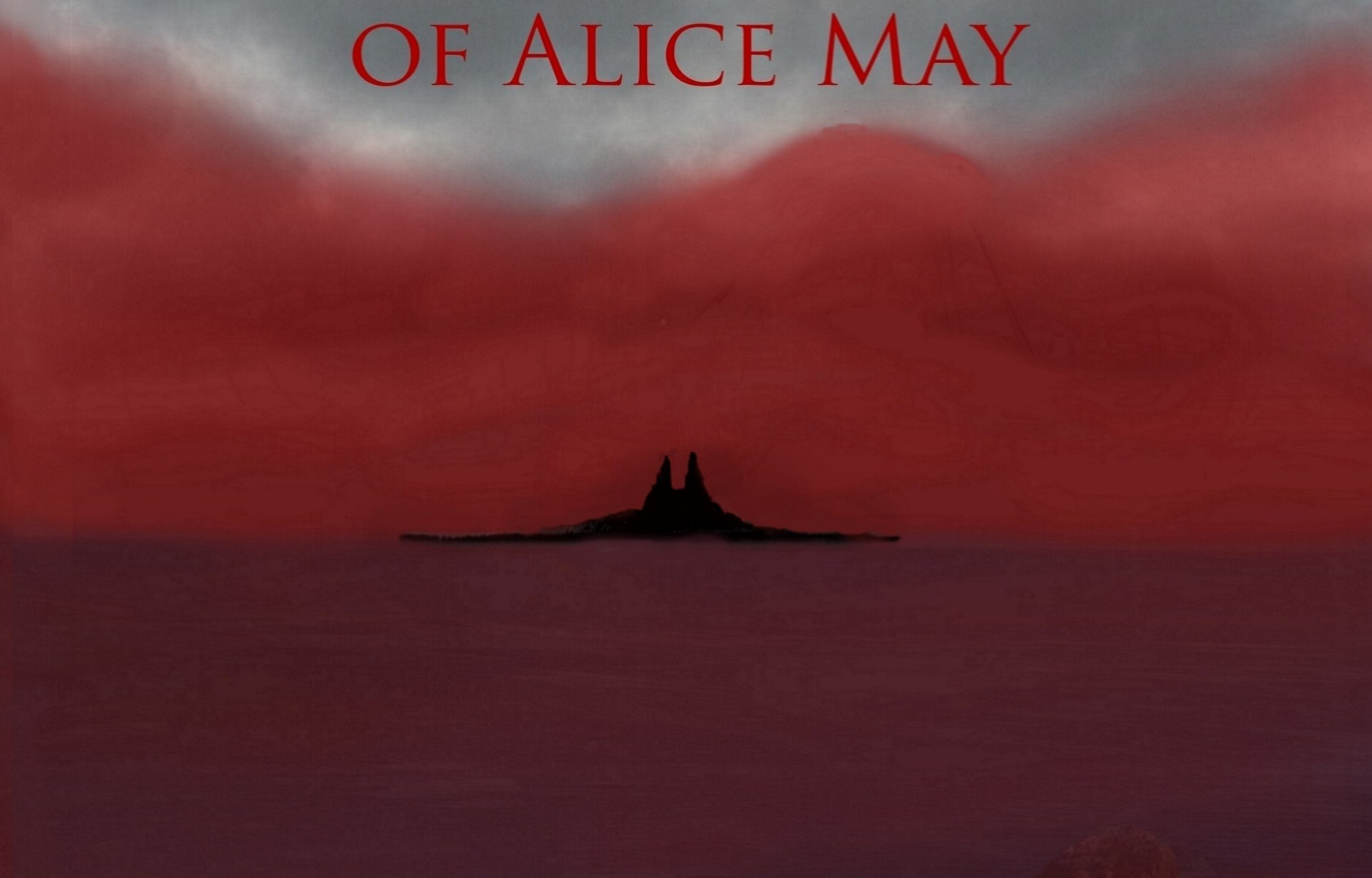 The Haunting of Alice May by Tony Lee Moral Cover reveal   Alternative-Read.com