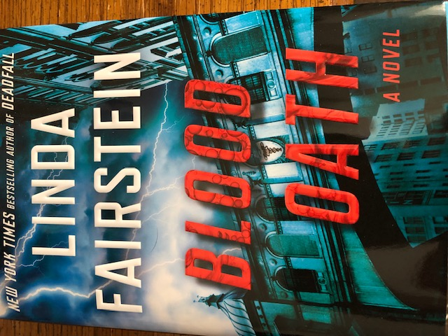 Welcome #NYT Bestselling author Linda Fairstein and lots of non-stop action! @lindafairstein #SaturdaySpotlight #interview