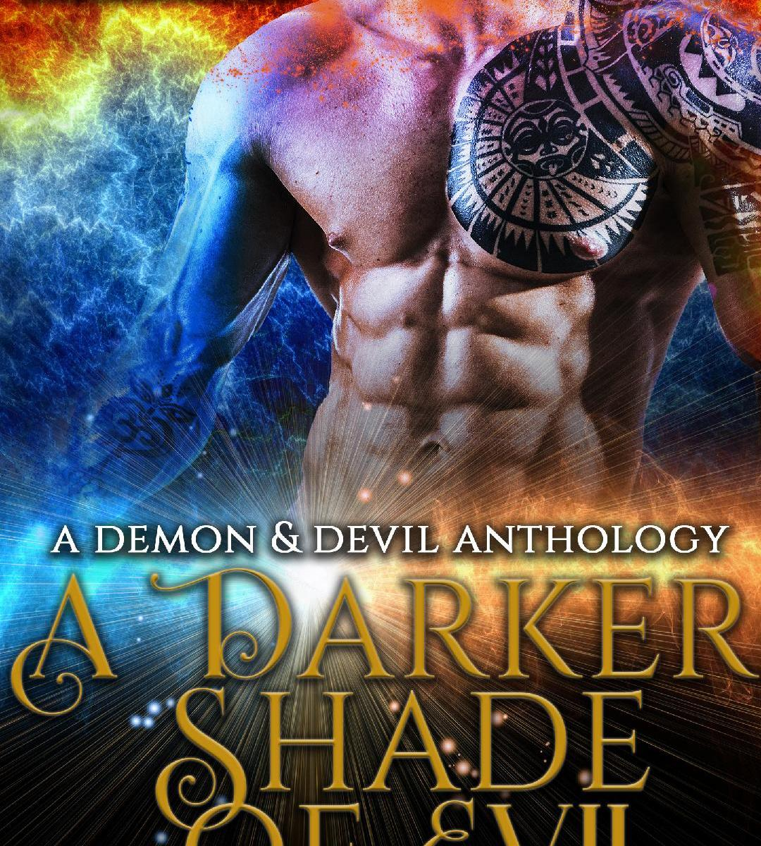 A Darker Shade of Evil - Demon and Devil Anthology on Alternative-Read.com