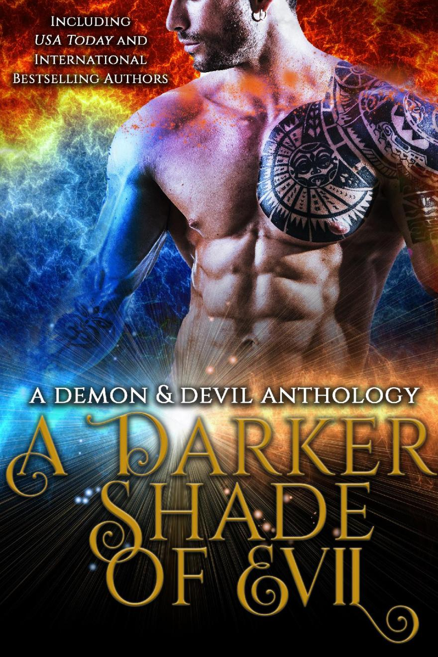 A Darker Shade of Evil - Demon and Devil Anthology on Alternative-Read.com