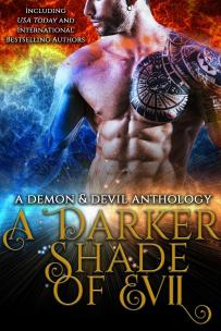 FEATURING USA TODAY, AWARD-WINNING BESTSELLING AUTHORS AND THEY'RE COMING IN LIKE DEMONS & DEVILS!