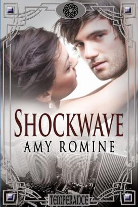 Shockwave (Dead Air Series) by Amy Romine