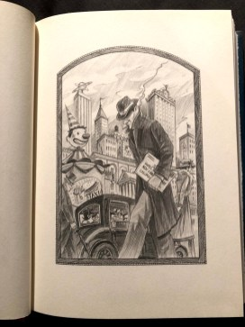 The Penultimate Peril by Lemony Snicket (Book 12)   Alternative-Read.com
