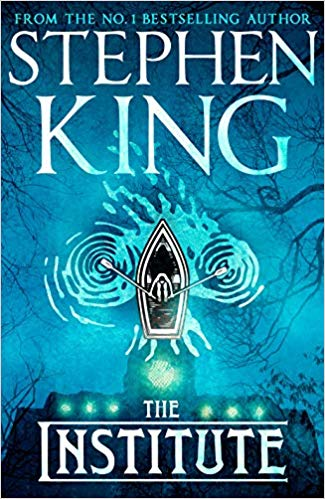The Institute Hardcover – 10 Sep 2019 by Stephen King