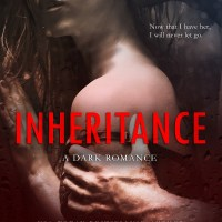 Falling for the girl he kidnapped shouldn't have happened. Inheritance by Jennifer Bene #ReleaseBlitz #DarkRomance, #Mafia Romance