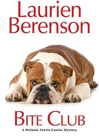 Bite Club - by Laurien Berenson