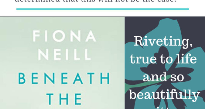 Beneath the Surface by Fiona Neill - Review by Sassy Brit