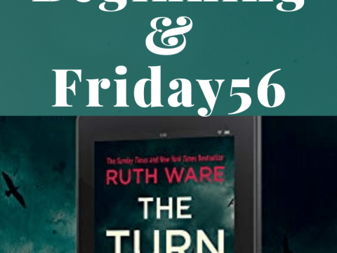 The Turn of the Key by Ruth Ware on Alternative-Read.com #thriller #psychologicalthriller #ChapterOne #firstchapter #firstpage #bookbeginning #Friday56