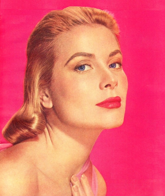 Meet Me In Monaco by Hazel Gaynor and Heather Webb brings Grace Kelly back to life!