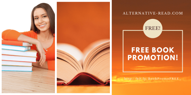 Free Book Promotion on Alternative-Read.com