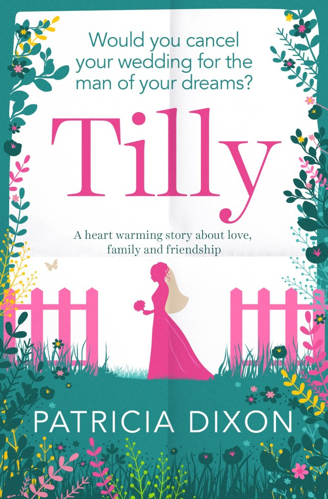 Tilly by Patricia Dixon