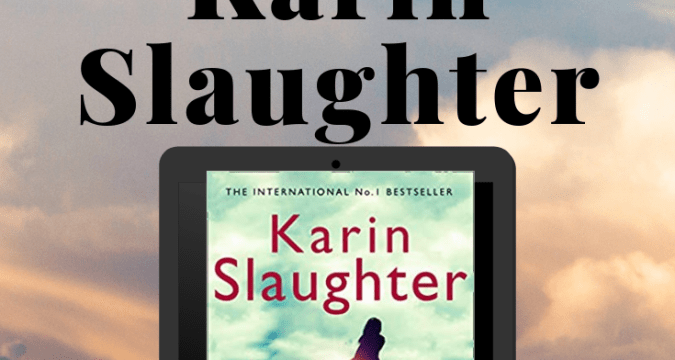Interview with Karin Slaughter