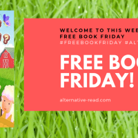"""Guess who's my new friend?"" #Free Book Friday (& Sat - Tues) #ChildrensBook by Lily Mai #kids #FreeBookFriday! #AltRead"
