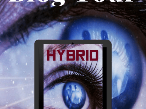 Hybrid Blog Tour with Rebecca Henry #horror #scifi #romance #thriller #rebeccahenry
