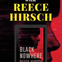 Interview with Reece Hirsch on Pinterest