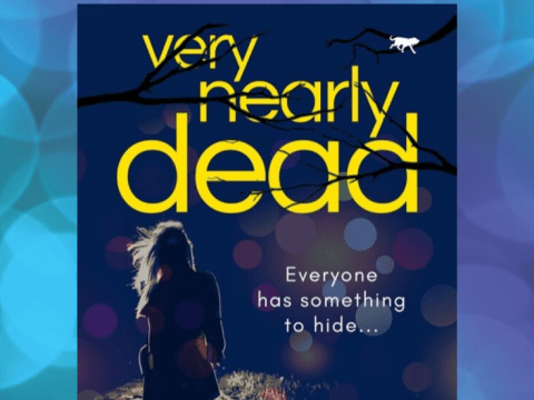 Very Nearly Dead by A K Reynolds - Blog Blitz #crime #akreynolds #bloodhoundbook #domesticnoir #thriller