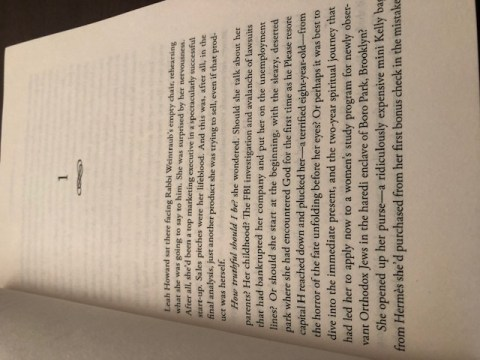 An Unorthodox Match! #TalkTuesday #Interview with author Naomi Ragen @naomiragen #TeaserTuesday #TuesdayBookBlog #TuesdayThoughts