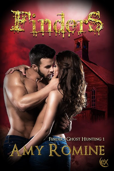 "•°*""˜˜""*°•. ✫★)Finders(★✫¸.•°*""˜˜""*°•. ✫★ Finders Ghost Hunting #1 by @AmyJRomine #sale for #halloween #demonology #realityshow #horror #romance #halloweenbloghop #Day4"