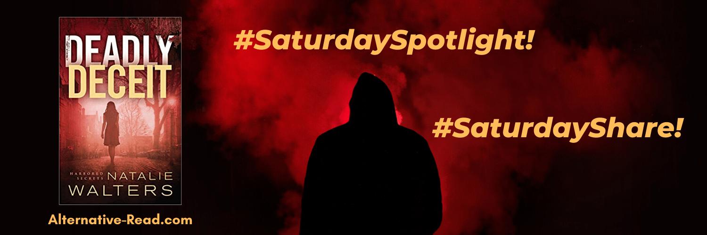 #SaturdaySpotlight #Interview with bestselling #author Natalie Walters #SaturdayShare