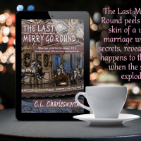 Welcome to The Last Merry Go Round by C.L. Charlesworth @cbookscl
