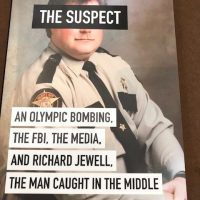 The Suspect by Kent Alexander and Kevin Salwen -Book Cover