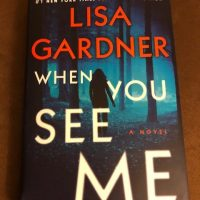 """When You See Me"" is a home run! #SaturdaySpotlight #Interview with #NYT bestseller, Lisa Gardner @LisaGardnerBks #SaturdayShare"