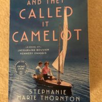 """And They Called It Camelot""  #TalkTuesday #Interview with USA Today bestselling author Stephanie Marie Thornton #TeaserTuesday #TuesdayBookBlog #TuesdayThoughts"