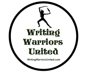 Writing Warriors United website for authors