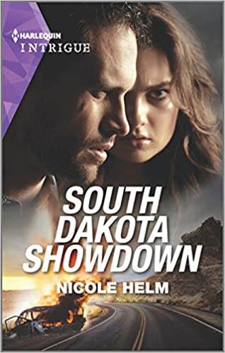 South Dakota Showdown by Nicole Helm