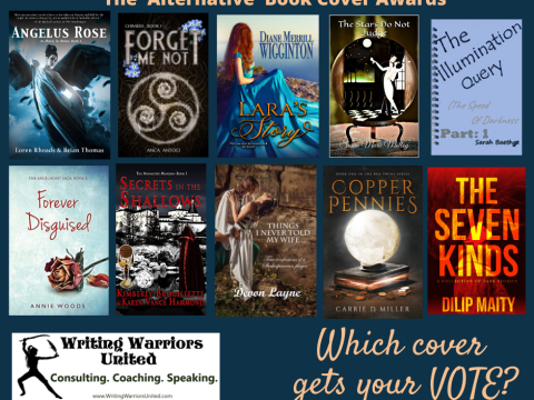 March 2020 ALT Book cover awards Facebook Post