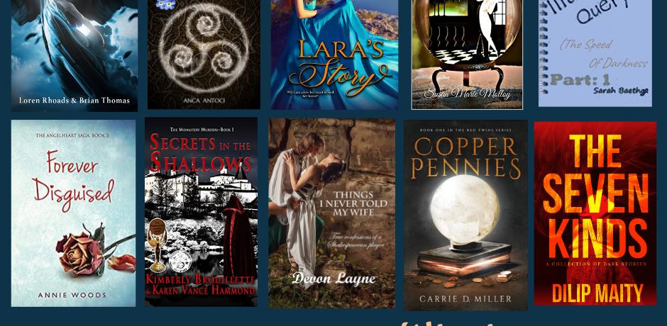 March 2020 ALT Book cover awards Facebook Post
