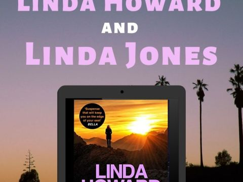 Talk Tuesday Interview with Linda Howard and Linda Jones