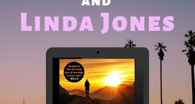 Talk Tuesday Interview with Linda Howard and Linda Jones