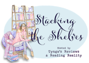 Stacking the Shelves with Tynga's Reviews and Reading Reality