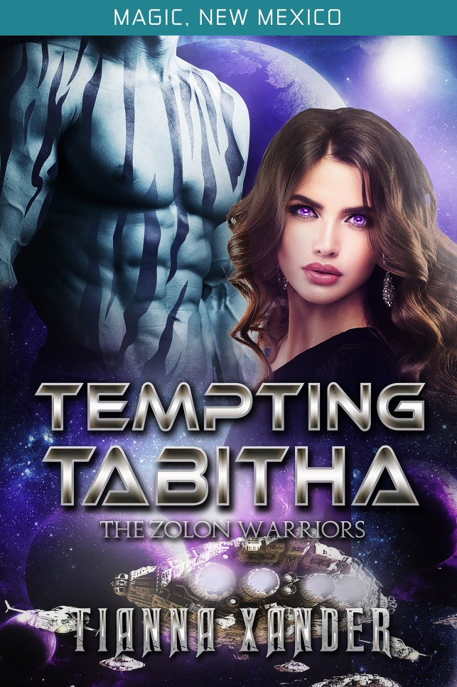 10. Tempting Tabitha