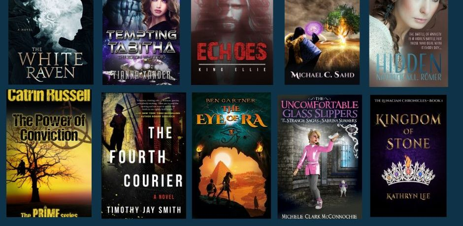 May BCA #AltRead Alternative Book Cover Awards - Which cover gets your vote?