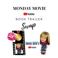 The #MondayMovie #BookTrailer Swap! #Spotlight on #Author Freya Pickard ~ @FreyasClippings #MusicMonday
