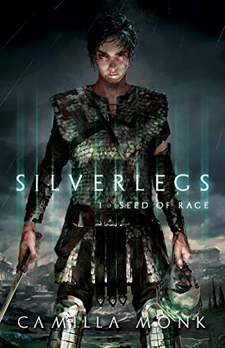 6. Silverlegs by Camilla Monk