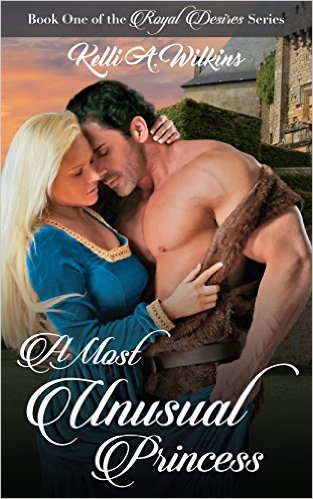 A Most Unusual Princess #SaturdaySpotlight #GuestPost by bestselling #author Kelli A. Wilkins #SaturdayShare