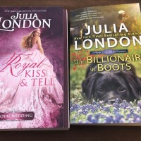 The Queen of Banter! #TalkTuesday #Interview with author @JuliaFLondon  #TeaserTuesday #TuesdayBookBlog #TuesdayThoughts