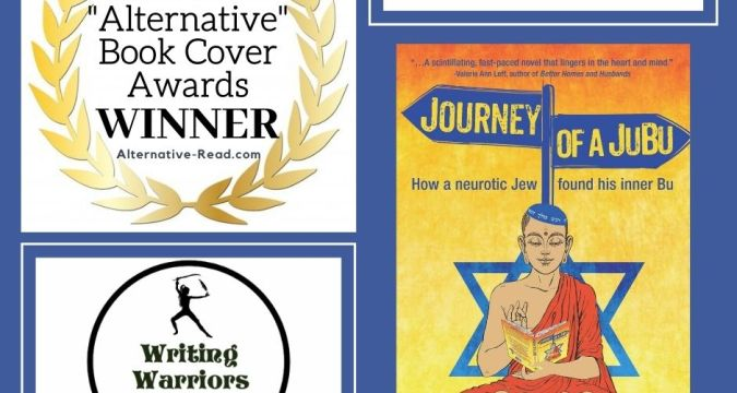 June 2020 1st Place BCA WINNER - Journey of a JuBu by Blaine Landberg