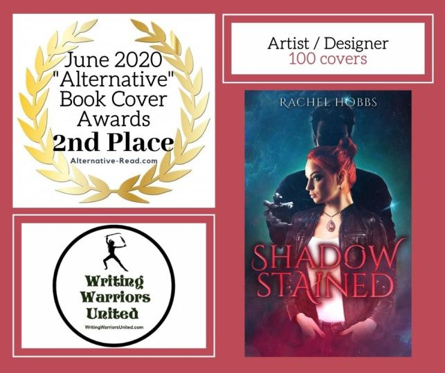 Shadow Stained - 2nd Place BCA WINNER