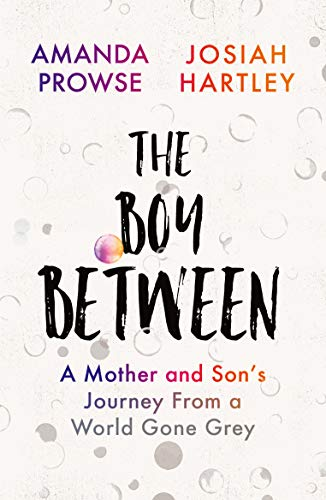 The Boy Between Cover