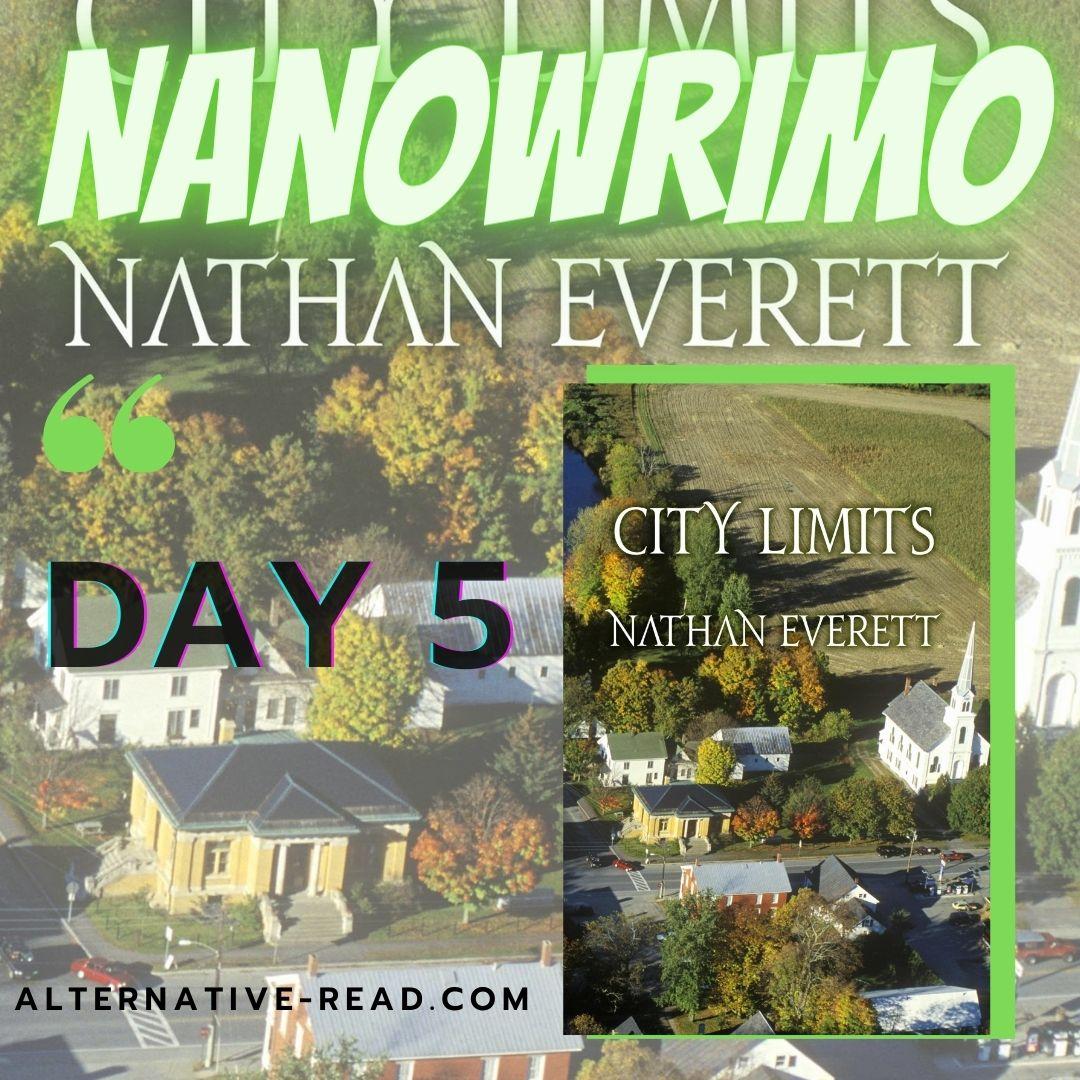 Nathan Everett Nano Chat - Instagram Post
